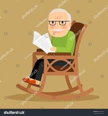 Old Man Sitting Rocking Chair Reading Stock Vector (Royalty Free ... Hot Chair Transparent Png Clipart Free Download Yawebdesign Incredible Daily Man In Rocking Ideas For Old Gif And Cute Granny Sitting In A Cozy Rocking Chair And Vector Image Sitting Reading Stock Royalty At Getdrawingscom For Personal Use Folding Foldable Rocker Outdoor Patio Fniture Red Rests The Listens Music The Best Free Clipart Images From 182 Download Pictogram Art Illustration Images 50 Best Collection Of Angry