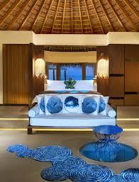 100 W Retreat Maldives Spa 10 Hotel Bedrooms Thatll Make