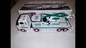 2006 HESS TOY Truck And Helicopter - $16.50 | PicClick