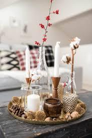 winterwohnzimmer leelah wohnzimmer weihnachtlich