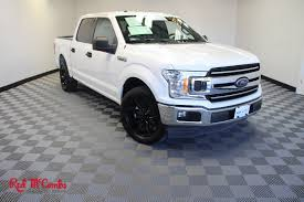 100 Used Trucks For Sale In San Antonio Tx PreOwned 2018 D F150 XL Crew Cab Pickup In 99041X
