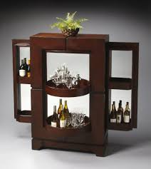 Living RoomLiving Room Mini Bar Furniture Design Home Modern Chicago Throughout