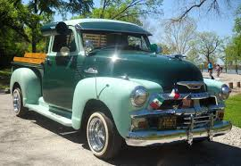 Truck For Sale: Old Chevy Truck For Sale