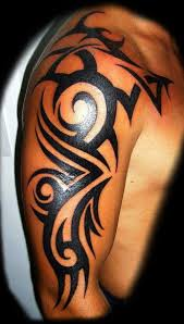 Tribal Tattoo Gallery Design