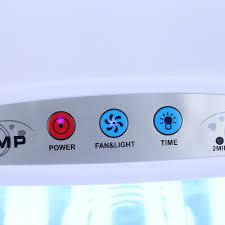 professional nail gel uv l professional 54w manicure tool uv phototherapy 2 gel