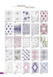 indian ceramic wall tiles for bathroom 20x30cm design no 4045