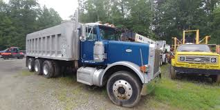 Dump Trucks For Sale - EquipmentTrader.com 2000 Ford F750 Xl Super Duty Single Axle Dump Truck Item C 2002 Pete 330 Dump Youtube 2005 Mack Cv712 Single Axle Truck For Sale By Arthur Trovei Alinum Hd Bodies Cliffside Body Cummins Diesel 10 Speed Transmission Air Brakes Single Axle Dump Chevrolet C6500 Truck Gas 5speed Trans Ox 2003 Sterling L8500 1995 Intertional 8100 Dt 466 Diesel 6sp F650 26000 Gvwr 99857 Miles 1994 Gmc C7500 Topkick 5 Yard 2007 Freightliner M2 106 For Sale 156326 Kilometers Andr Taillefer Ltd