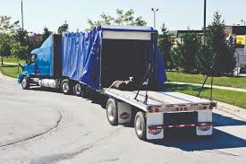 Getting Around Tarping - Equipment - Trucking Info
