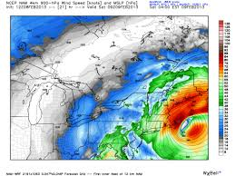 1991 Halloween Blizzard Pictures by Blizzard Of 2013 Brings Another Threat Coastal Flooding Climate