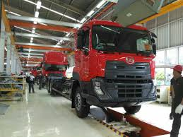 UD Trucks Indonesia Optimis Bisa Capai Target Jual 1.400 Unit ... 2004 Nissan Ud Truck Agreesko Giias 2016 Inilah Tawaran Teknologi Trucks Terkini Otomotif Magz Shorts Commercial Vehicles Trucks Tan Chong Industrial Equipment Launch Mediumduty Truck Stramit Australi Trailer Pinterest To End Us Truck Imports Fleet Owner The Brand Story Small Dump For Sale In Pa Also Ud Together Welcome Luncurkan Solusi Baru Untuk Konsumen Indonesiacarvaganza 2014 Udtrucks Quester 4x2 Semi Tractor G Wallpaper 16x1200