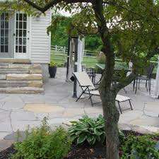 Pea Gravel Patio Ideas by Exterior Design Solepave A Resin Bound Gravel Surface For Pea