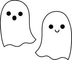 Pin Ghost Clipart Eerie 1
