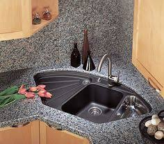 Best Quality Kitchen Sink Material by Blanco Silgranit Natural Granite Composite Topmount Kitchen
