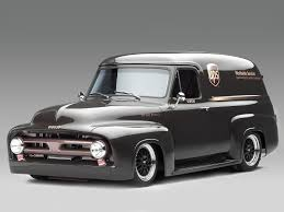 1953 Ford FR100 Panel Truck Concept Hot Rod Rods Retro Wallpaper ... Ford Project Sd126 For Sema Insidehook 2018 F150 Models Prices Mileage Specs And Photos Hennessey Velociraptor 6x6 Performance 2006 F250 Super Chief Concept Naias Truck 4x4 F Wallpaper Jurassic Trucks Ram Rebel Trex Vs Raptor Wardsauto Rare Nite Edition Spotted Fordtruckscom Bangshiftcom Random Car Review The 1990 Street Ef150 On Behance Atlas Engineers In Dubai Drive Arabia Fords Previews Future Of Pickup Truck Video 2013 Detroit Auto Show Trend This Is How The Was Born