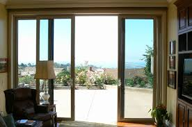 Doggie Doors For Sliding Patio Doors by Bi Fold Folding Glass U0026 Multi Slide Doors Venice Ca