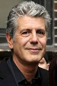Anthony Bourdain Finally Follows Up Kitchen Confidential