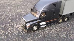 100 Radio Controlled Semi Trucks Tamiya 114 Cascadia Evo Truck YouTube