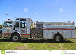 Freeport Patriot Hose Company 4 Fire Truck In Long Island Editorial ...