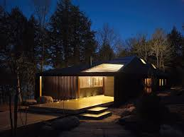 100 Miller Architects Clear Lake Cottage By MacLennan Jaunkalns