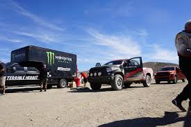 100 Rally Truck For Sale Toyota Tundra TRD Pro Baja Race Quick Ride MotorTrend