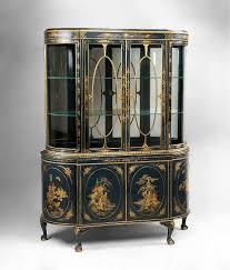 Henredon China Cabinet Ebay by Antique China Cabinet With Oak U2014 Modern Home Interiors Unlock An