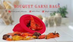 cuisine bouquet garni silicone bouquet garni bags image silicone bouquet garni bags image