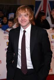 100 Rupert Grint Ice Cream Truck What Is Doing Now Harry Potters Ron Weasley Is