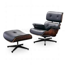 Eames Lounge Chair And Ottoman By Charles Ray Inside Design 13