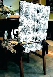 Dining Room Chairs Covers Chair Protectors Loose