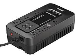 bureau ups xcdiscount ec550g ecologic 550va 330 watts energy efficient bureau