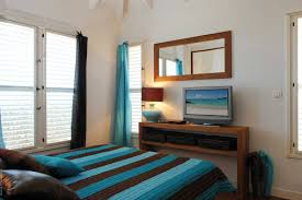 Bedroom Tv New Interior Wardrobe And Wall Classic Stunning In Ideas