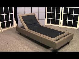 rize revolution adjustable bed youtube