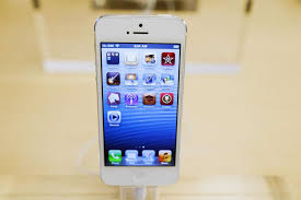 iPhone 5 With No Contract Now Selling At Walmart Straight Talk