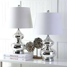 Set Of Tall Table Lamps by 24 Inch Table Lamps Urban Designs Elegant Concrete With Gold