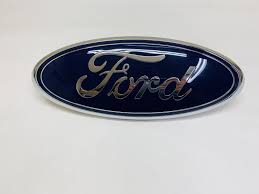 100 Blue Oval Truck Parts 20112016 F250 F350 Front Grille Ford Emblem