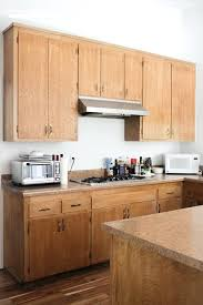 Linoleum Kitchen Countertops The Were Bad Although Extremely Durable That Flooring Had Already Been Replaced I