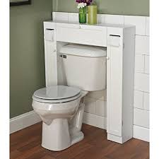 over the toilet space saver by simple living 1 center cabinet and