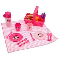 Minnie Mouse Flip Open Sofa Canada by Cathy Barclay Barclay Disney Minnie Mouse Picnic Play Set Disney