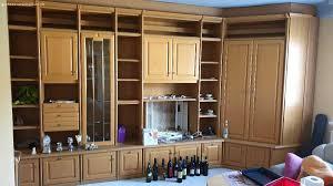 wohnzimmerverbau möbel gratis zu verschenken