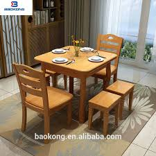 dining table hideaway dining table ideal on room in industrial