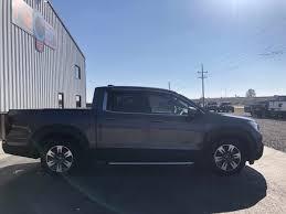 100 Rebuildable Trucks ReCar 102805 2017 Honda Ridgeline RTL 23900