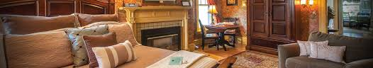 Bed & Breakfast lodging in Duluth MN