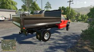 F550 Dump Truck V1.0 Mod - Farming Simulator 2017 / 17 FS Mod Ford F550 Dt Dump Trucks Transport Caterpillar Worldwide 1999 Dump Truck Online Government Auctions Of 2008 Xl Dually Diesel Intertional Single Axle For Sale Also Tri Trucks In Universal Cliffside Body Bodies Equipment F 550 Cars For Sale Xl Sd And Trailers Volvo Ce Us Truck V10 Ls19 Farming Simulator 2019 Mod Fs Ls 2000 Super Duty Item Db8099 Sold N Amazing Photo Gallery Some Information