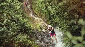 Explore Costa Rica In Central America