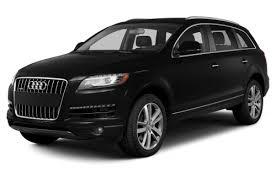2013 Audi Q 7 Consumer Reviews
