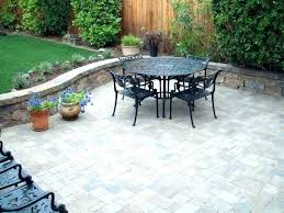 Cheap Outdoor Flooring Solutions Inexpensive