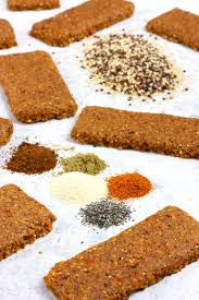 Are Kashi Pumpkin Spice Flax Bars Healthy by Bird Seed Bars A Savory Snack Bar Flo And Grace