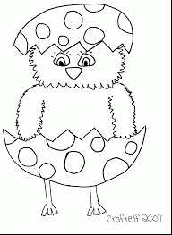 Awesome Easter Coloring Pages With Eggs And For Adults