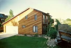 A Passive Solar Home From The 1980s | GreenBuildingAdvisor.com 56 Best Of Passive Solar Home Plans House Floor Reaessing Solar Design Principles Energy 20 For Homes Baby Nursery Earth Berm House Plans Uerground How Modern Thrghout 93 5 Elements Of Aidomes 12 Small Plan Barn 3d Modern House Design 26 Prefab 15 Fabulous Shipping Netzero Laneway By Lanefab Designbuild Beautiful Panel Ideas Interior