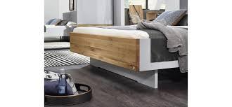 schlafzimmer komplett mit 5 türigen kleiderschrank in grau und asteiche